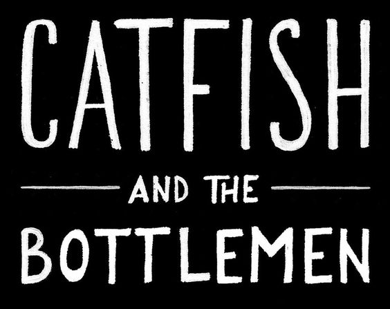 First Signs Of Love 65. Catfish And The Bottlemen - Homesick