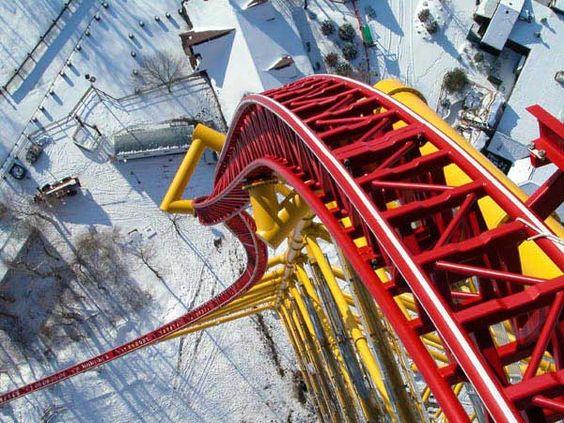 Roller Coaster V