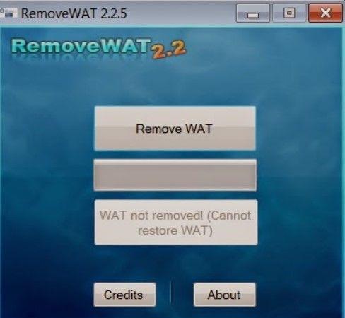 Removewat Activator Windows 7 Removewat Gratuitement Removewat Telecharger Math Software Free Math How To Remove