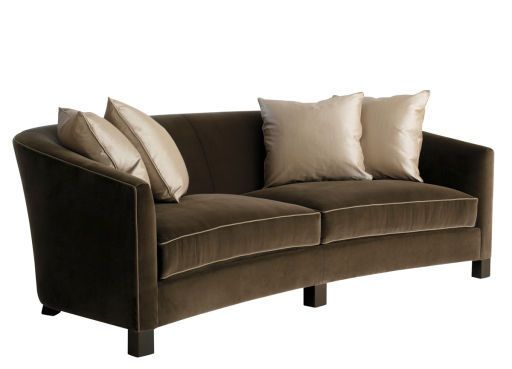 CRESCENT SOFA Furniture Design Pinterest