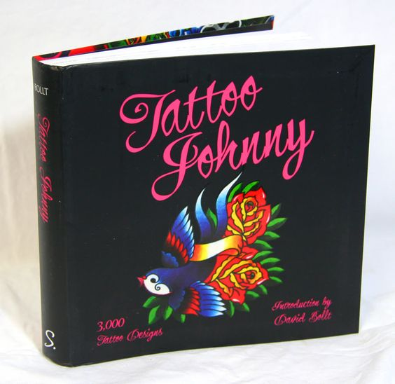 tattoo johnny 3 000 tattoo designs by tattoo johnny want to read not really a book to. Black Bedroom Furniture Sets. Home Design Ideas