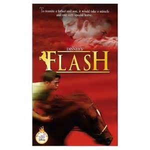 Flash (1997) Disney Channel Original Movie