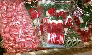 Old-fashion xmas candy. Any idea where they sell it? Haven't seen it in years.