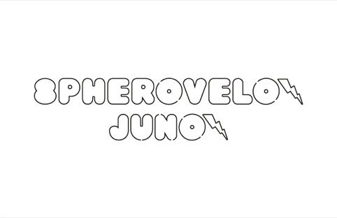 Mercy's identity for children's bike Juno.
