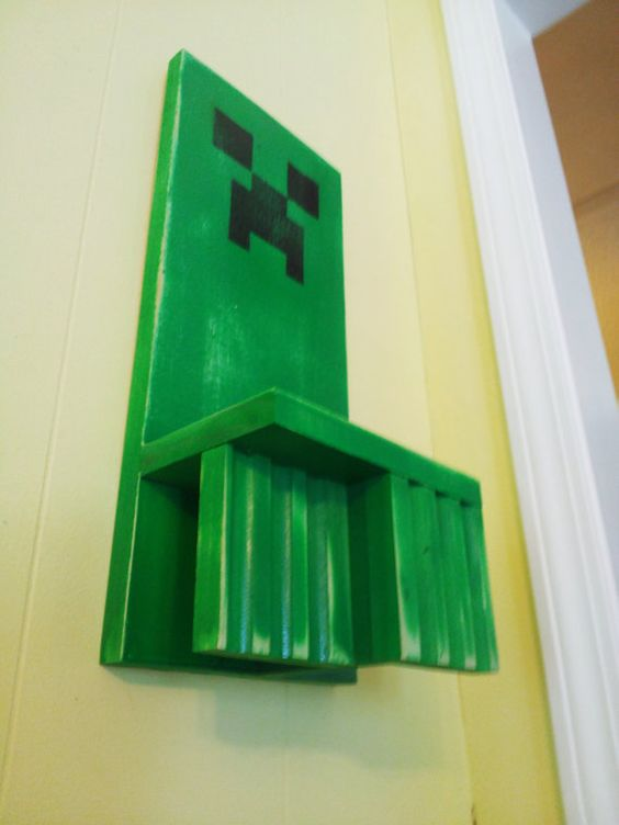 Ikea hacks, Chairs and Minecraft stuff on Pinterest