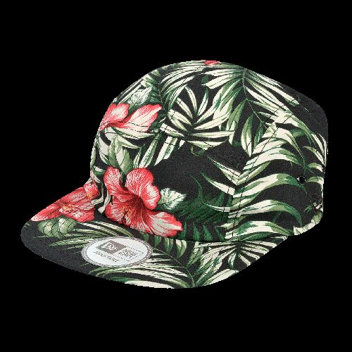 NEW ERA 5-PANEL STRAPBACK now available at Foot Locker