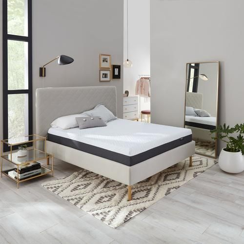 Simmons Beautyrest Hybrid Coil Memory Foam Mattress For 289 99 This Is Normally 949 Https Www Spoofee Com Si Mattress Sizes Simmons Beautyrest Hybrid Beds