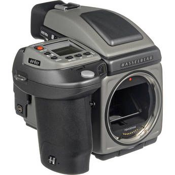 Hasselbad H4D-200MS Camera    * At $44K for the body only, this is just a dream, but a very nice one.