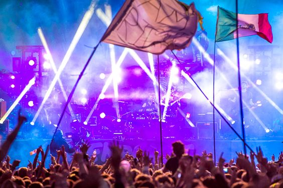 Glastonbury Festivals - News - Ticket resale dates confirmed