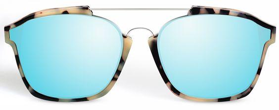 Óculos de Sol Dior Abstract Bleu Boreal - DIOR você encontra aqui. Compre com frete grátis!