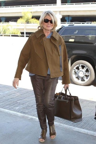 Martha Stewart's 10 Rules for Flawless Travel Will Change Your Life