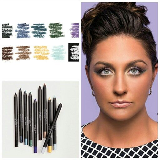 Younique Moodstruck Precision Pencil Eyeliner....Smudge Proof and Water Proof ONLY $20 each !!! Australia Wide Shipping To order go to www.youniqueproducts.com/NadiaSestan