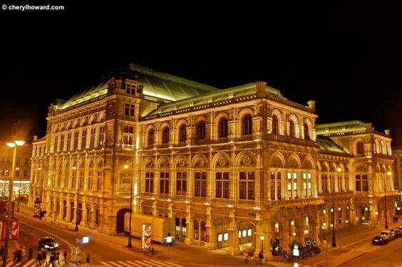 See Vienna By Night.