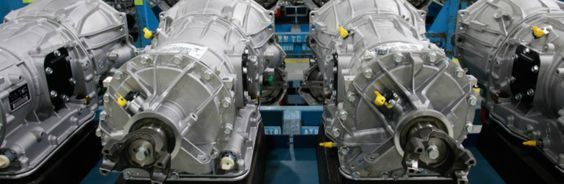 #Ford is currently working on a nine- and ten-speed transmission, both of which are expected to increase the performance and fuel economy of their vehicles.