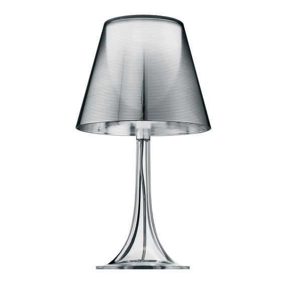Buy Flos Miss K T Table Lamp Silver From Occa-Home