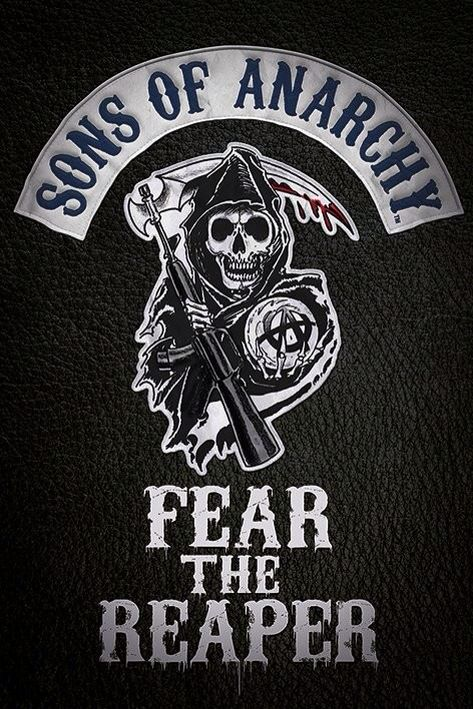SOA Fear The Reaper