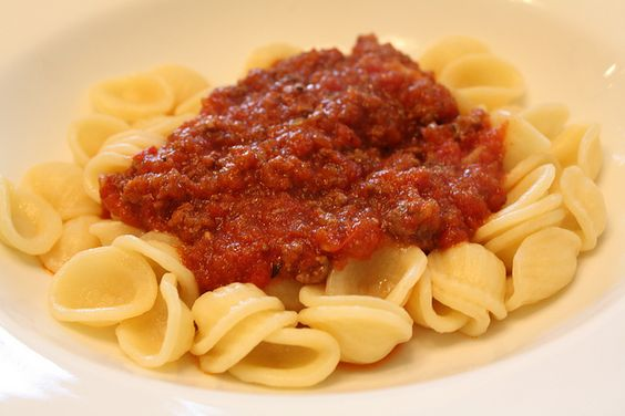 The best bolognese sauce, ever
