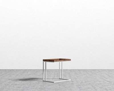 Brayden Studio Cole End Table Brayden Studio In 2019 Table Furniture Metal End Tables