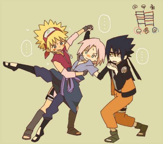 Naruto images Team Kakashi! wallpaper and background photos (28722300)