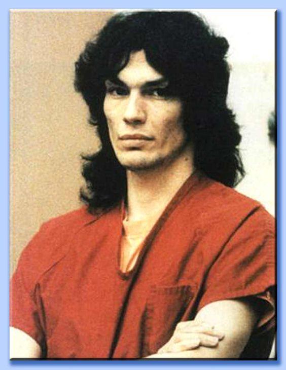 Who is this killer/serial killer?