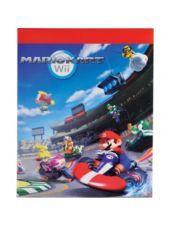 Super Mario Sketch Pad- Party City