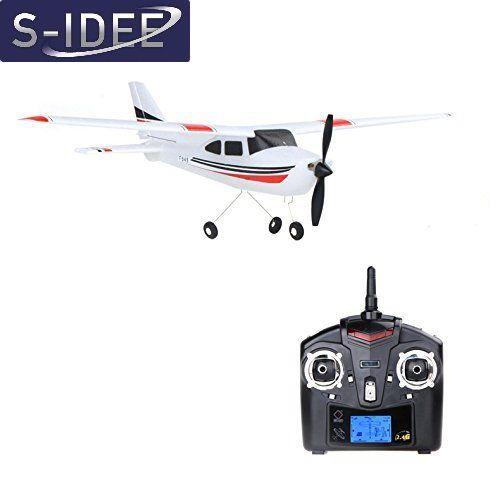 Sale Preis: s-idee 01506 Flugzeug Cessna F949 ferngesteuert mit 2.4 Ghz Technik mit Lipo Akku. Gutscheine & Coole Geschenke für Frauen, Männer und Freunde. Kaufen bei http://coolegeschenkideen.de/s-idee-01506-flugzeug-cessna-f949-ferngesteuert-mit-2-4-ghz-technik-mit-lipo-akku
