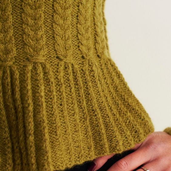 Knitting, Knitting patterns and Cardigans on Pinterest