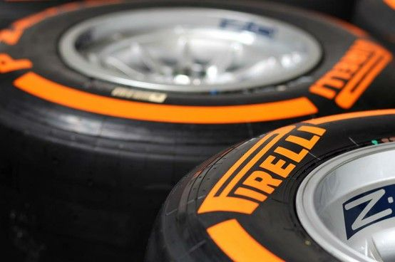 F1 How would you start the GP, on hard or medium tyres