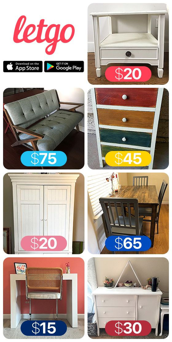 Spotted Today On Letgo Browse Bargains Or Get Cash For Stuff You Don T Need Buy And Sell Used Stuff In The United States Letgo Is The Best Place Better Homes