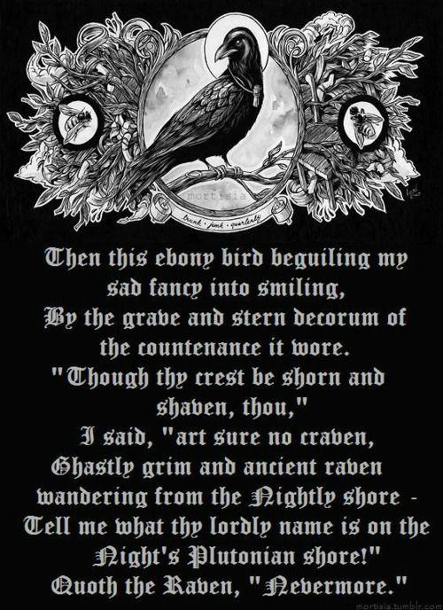 Unburdened Love by Edgar Allen Poe – Literature Essay