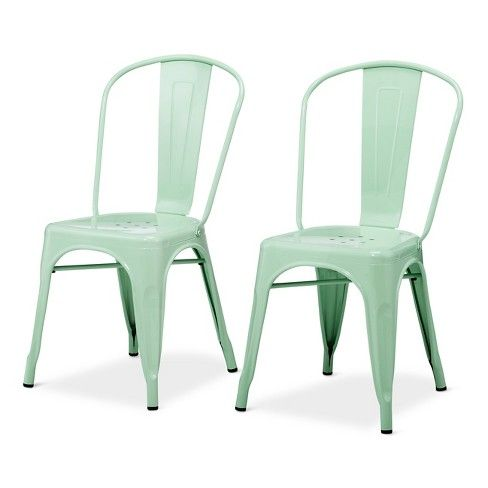 Metal Dining Chairs, Target Tolix Chairs Comfortable
