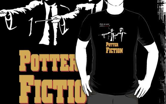 Potter Fiction