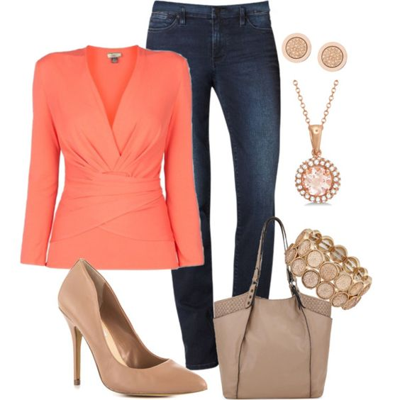 """Casual Oficina"" by hpsole on Polyvore"