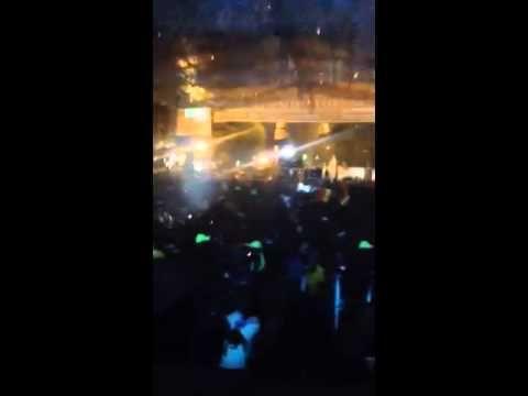 Konshens Live In Kenya 'We A Hustle' [Video Clip] April 2014