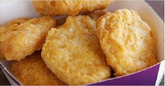 This Sickening Reason Is Why McDonald's Recalled Over 1 Million Chicken Nuggets…