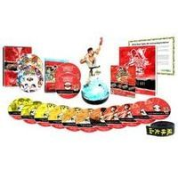 Street Fighter 25th Anniversary Collector's Set PS3