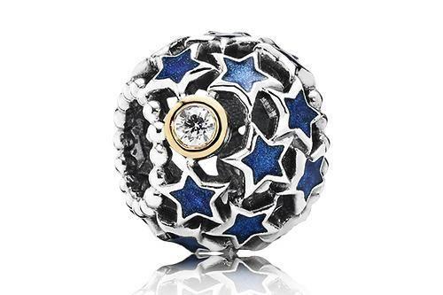 pandra's ring