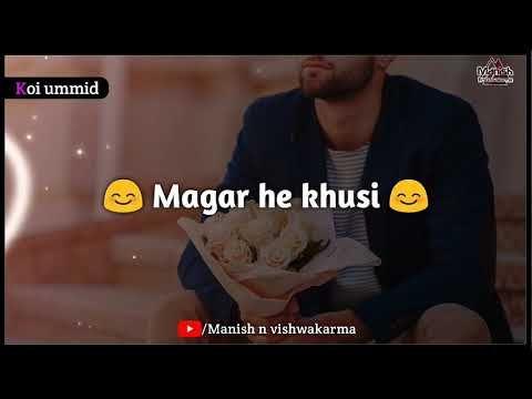 Phir Mulaqat Song Whatsapp Status Cheat India Jubin
