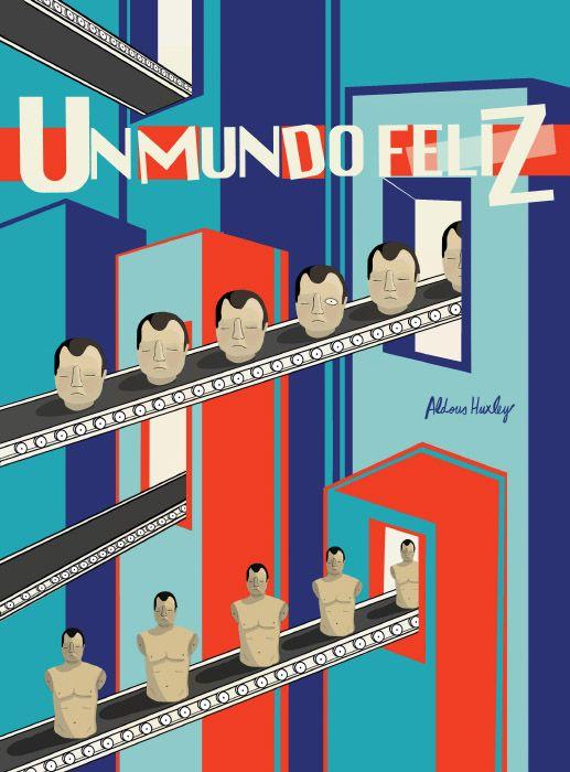 Sol Undurraga · 'Un mundo Feliz', Origo Ediciones.