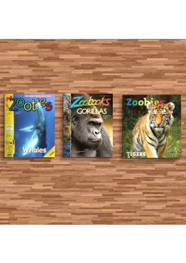 Wildlife Education Magazine Subscription