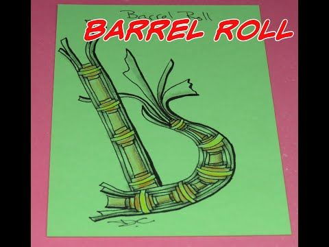 Barrel Roll Youtube In 2020 Barrel Roll Barrel Rolls