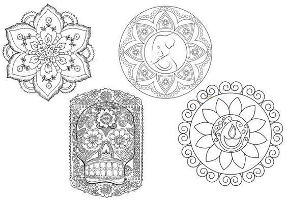 10 sites com Desenhos para imprimir e colorir