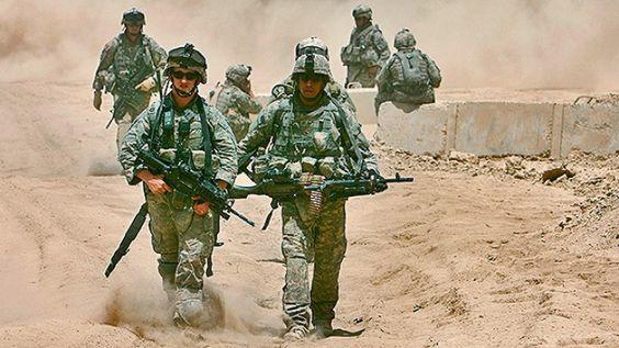 Obama autoriza duplicar el número de expertos militares en Irak