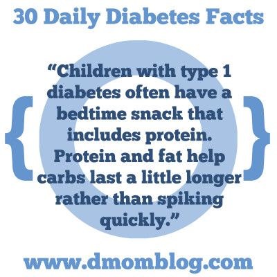 """Check out #www.dmomblog.com, which features a new fact each day in #November in honor of #Diabetes Awareness Month!"""""""