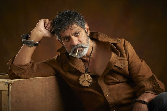 Jagapathi Babu Talk about Viswasam
