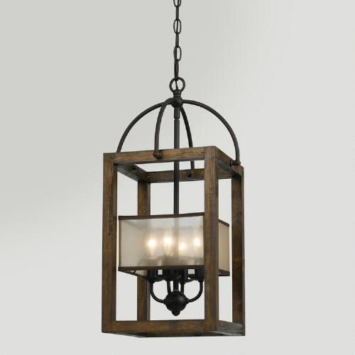 Foyer Lighting Mission Style : Mission chandelier classic style metals and entryway