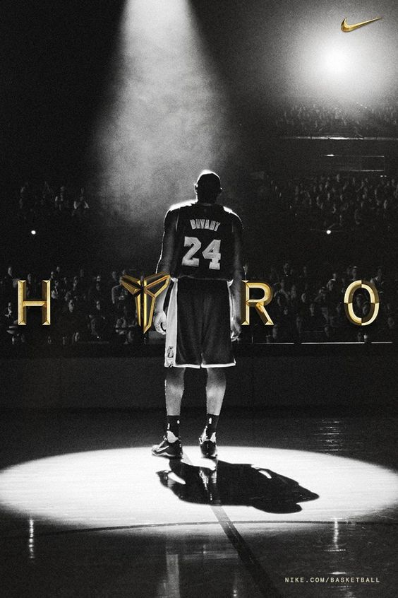 You'll be missed Mamba!!! Always my favorite