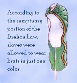 Traditional Irish Clothing
