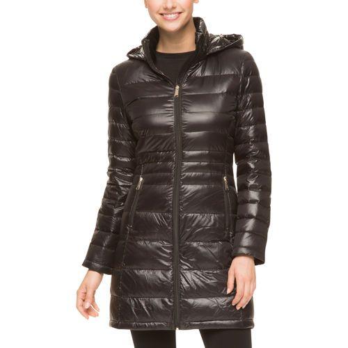 Women S Packable Down Jacket