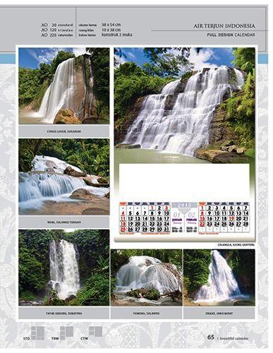Kalender ekonomi indonesia 2015